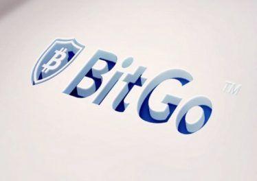 Bitgo Cover Logo