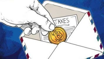 bitcoin pay tax