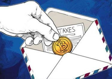 bitcoin pay tax