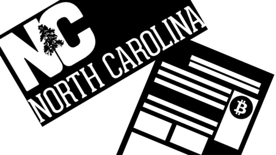 North Carolina Has Passed The Bitcoin Bill