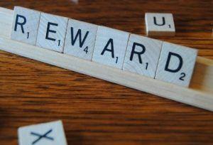 Bitfinex offers reward