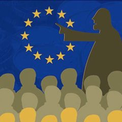 EU Proposes A Database Of Bitcoin Users
