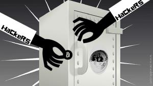 bitcoin-hackings