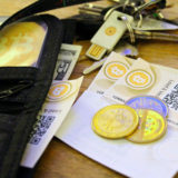 The difference between online and offline Bitcoin Wallets