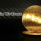 Why do we trust Bitcoin?