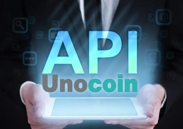 Startup Unocoin Releases API for Bitcoin Wallets