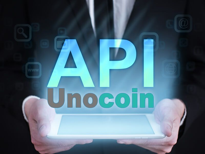 Bitcoin News: Unocoin Announces the Implementation of its APIs