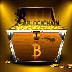 Applicability of Bitcoin and Blockchain in Real Estate Industry