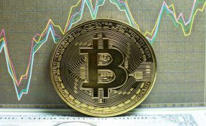 The current bitcoin price could potentially shoot to above $2,100, its annual prediction release.