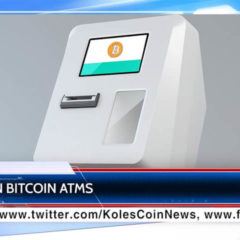 Bitcoin ATMs are being attacked in the USA