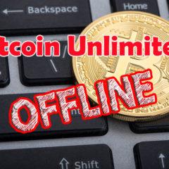 Bitcoin News: BU Nodes Went Offline, Bug Discovered