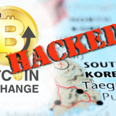 Bitcoin News: South Korea Bitcoin Exchange Hacked