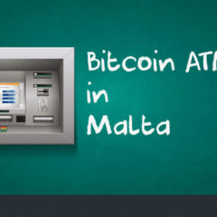Malta Now has a Bitcoin ATM