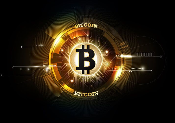Cryptocurrency Bitcoin in the Browser