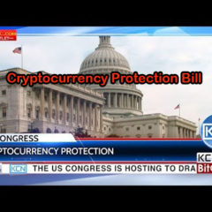 Lawmakers Draft Bill to Protect Cryptocurrencies