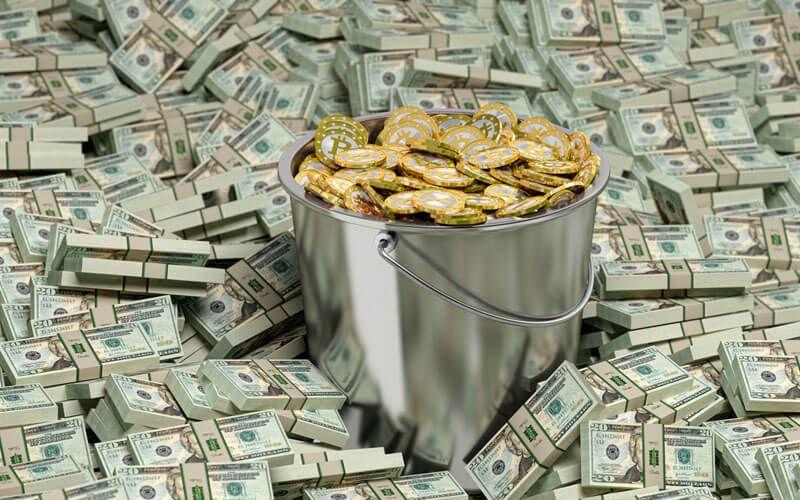 Kentucky Fried Chicken Canada Introduces 'Bitcoin Bucket'