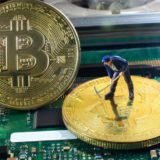 Samsung is Making ASIC Chips for Bitcoin Mining