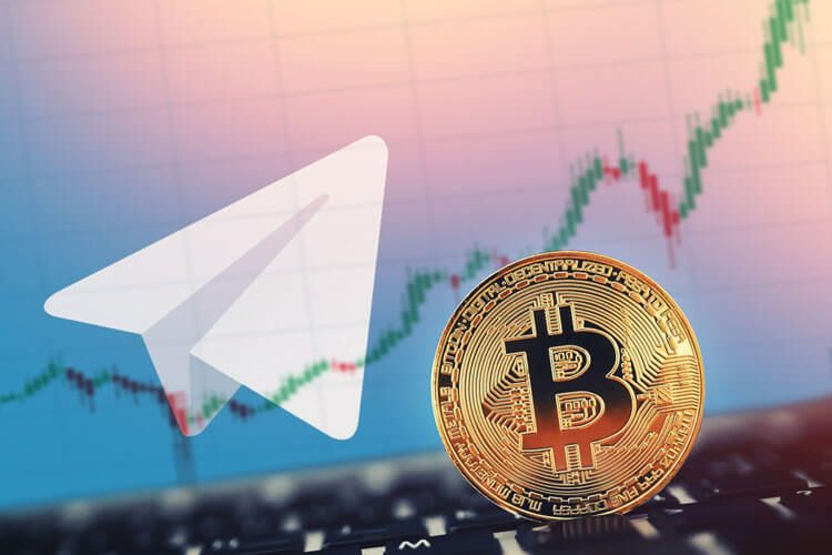 Telegram's CEO Uses Bitcoin Grants to Bypass Russian Ban