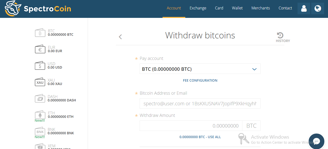 How To Set Up A Bitcoin Wallet | Total Bitcoin