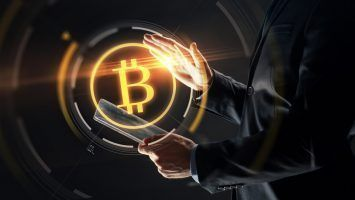 Business, cryptocurrency