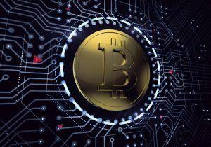 Digital Bitcoin.