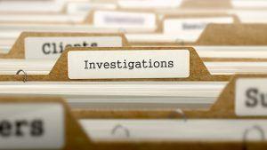 Investigations Concept.