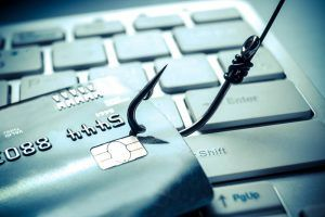 credit card phishing attack