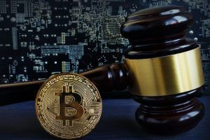 Legal Framework for Cryptocurrencies .