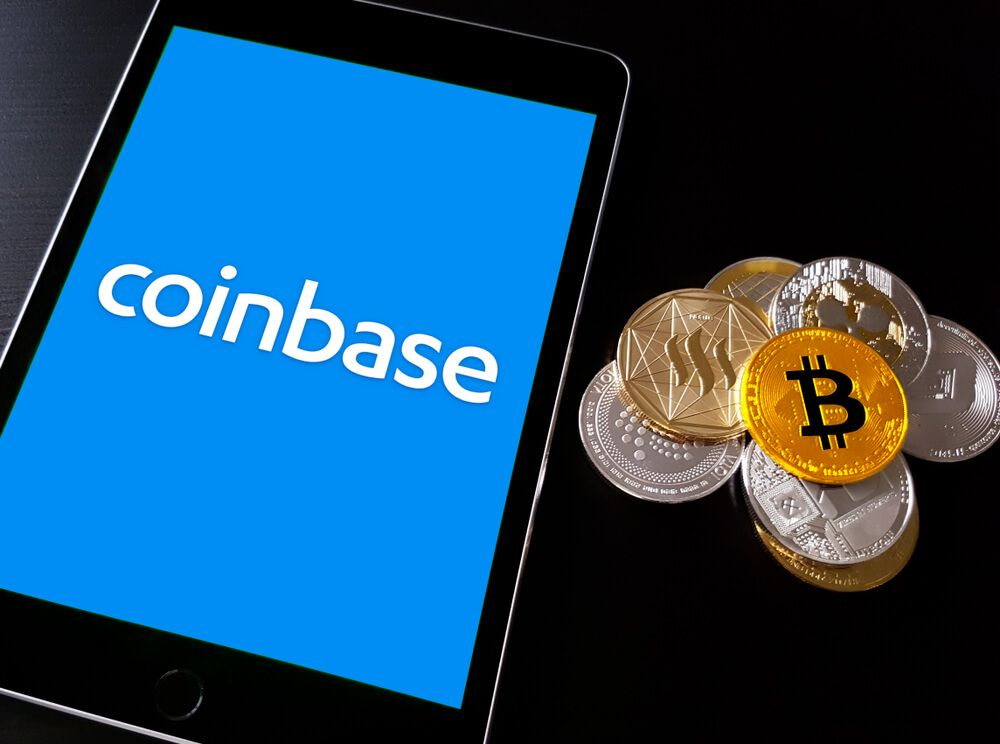 Coinbase Finland