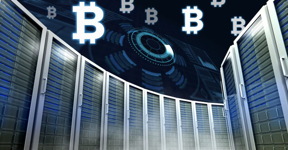 Cryptocurrency and information technology