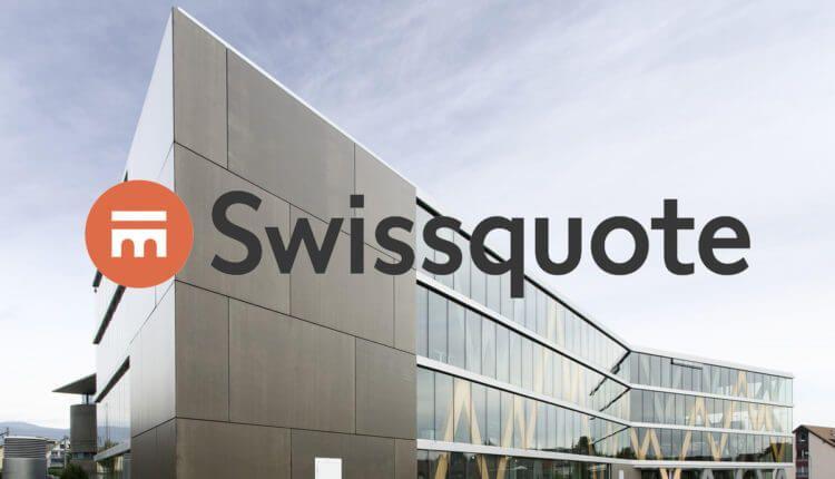Swissquote Apžvalga | Išsami informacija apie Swissquote Forex Broker