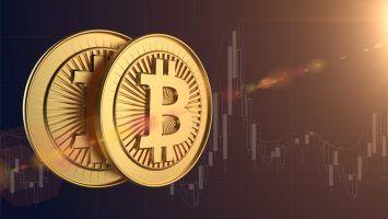 Bitcoin hourly