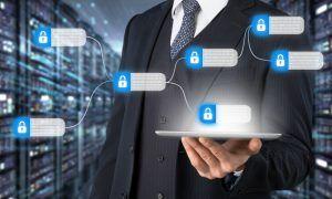 Big data analytics concept