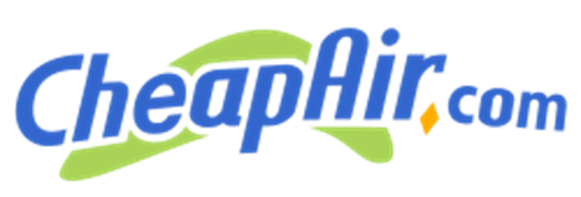 Logo: CheapAir