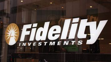 An image featuring Fidelity Investments